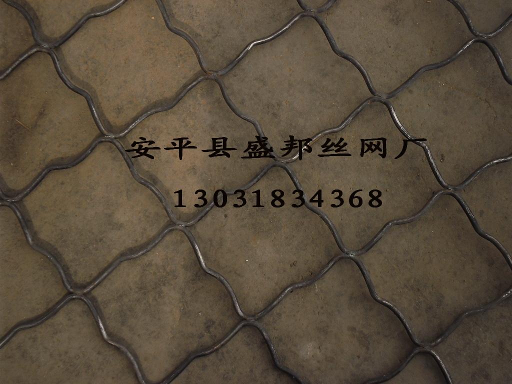 藏獒笼子怎么设计 筛网 不锈钢矿筛网 边坡防护网 网